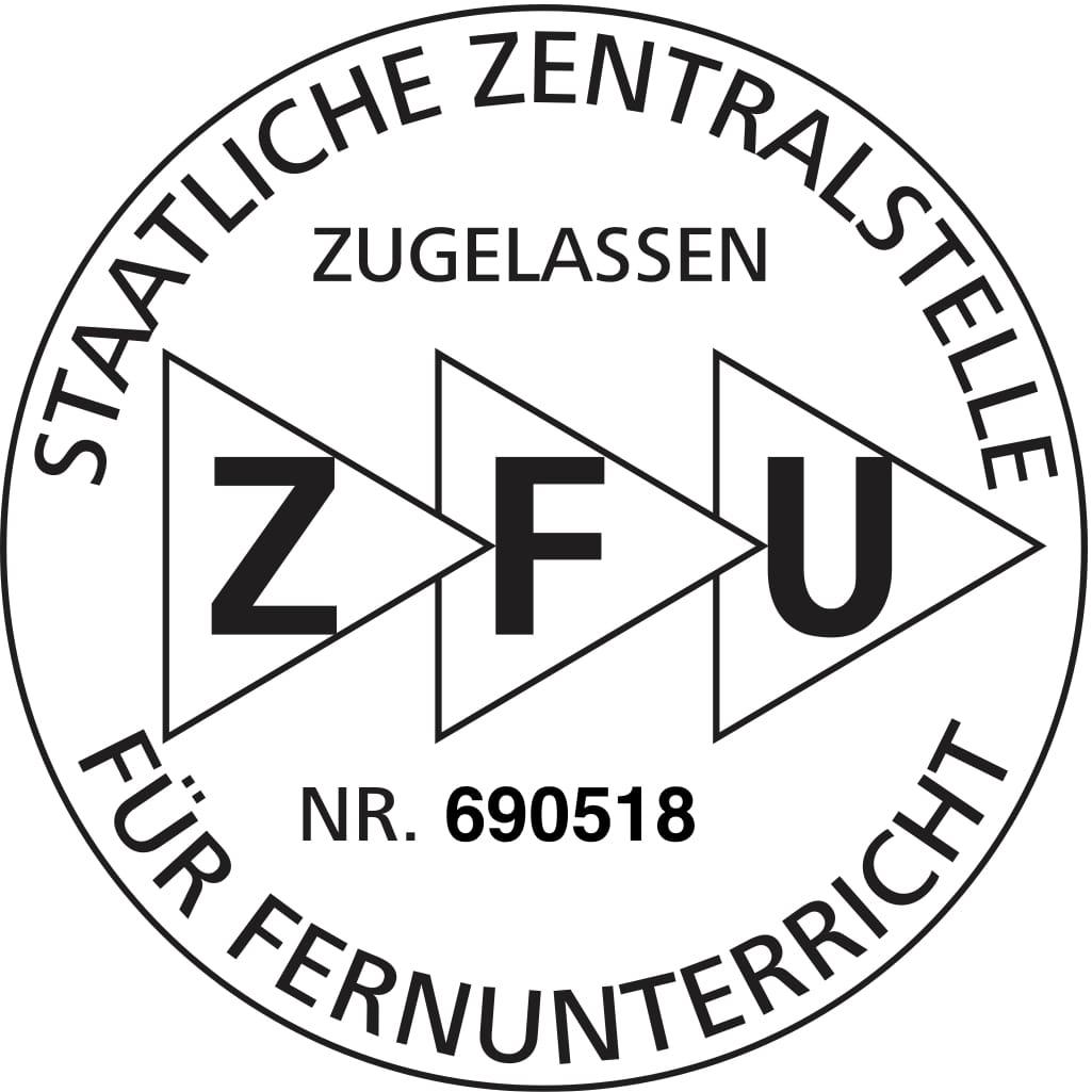 Zertifikatskurs der IHK´s Schleswig Holstein